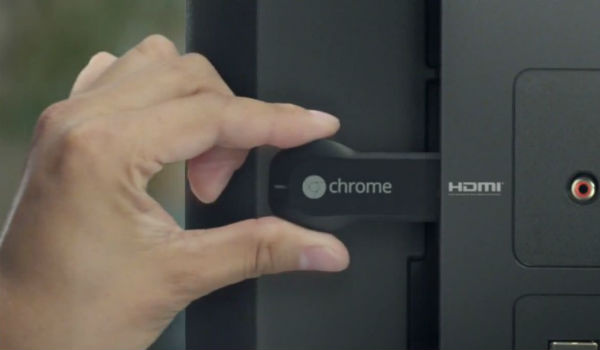 Report: Spotify to support Chromecast soon