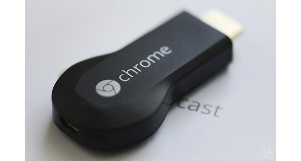 Vihdoin Android-sovellukset saavat Chromecast-tuen