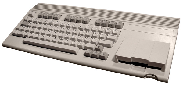 Super-rare Commodore 65 is on sale at eBay