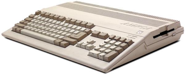 Kotimaan Amiga-rintamalla tapahtuu: Uusi laitekauppa