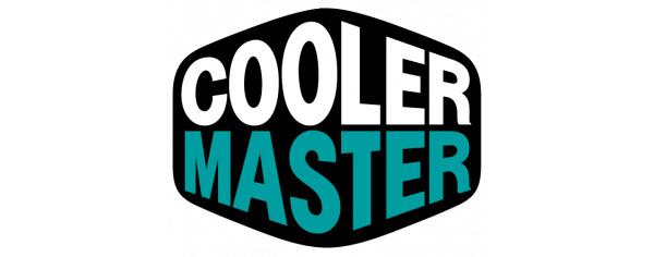 Cooler Masterilta kaksi koteloa Nvidia-teemalla