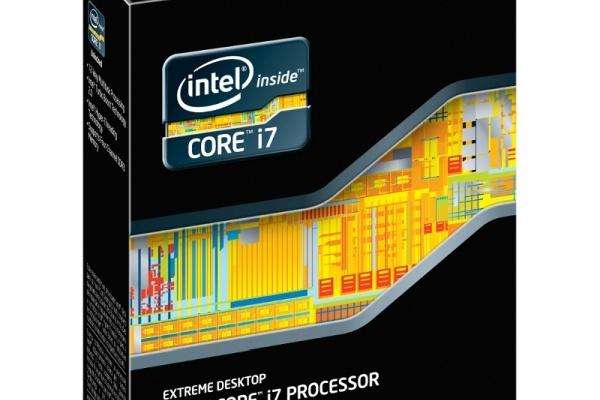 Inteliltä Core i7-3970X vuoden lopulla