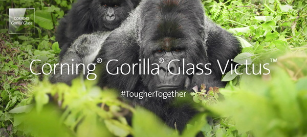 Gorilla Glass Victus can survive 2 meter drop, Corning claims