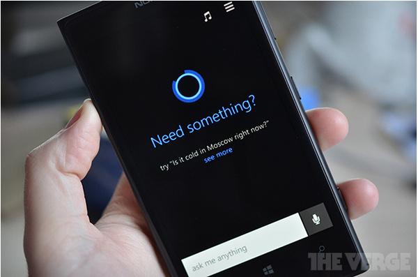 Tässä Lumioiden tuleva Cortana-ääniavustaja videolla!