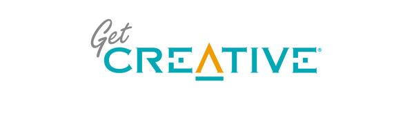 Creative panostaa ääneen tableteissaan