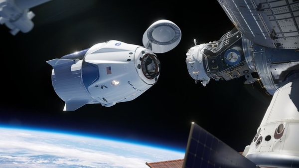 SpaceX is ready to launch manned flight to space, first one in few months