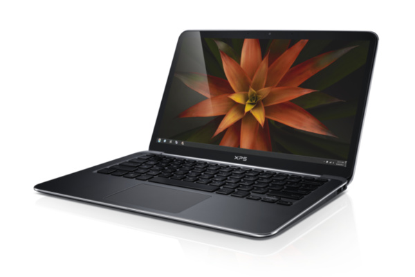 Dell refreshes XPS 13 ultrabook line