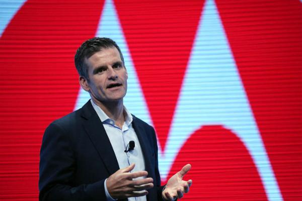 Motorola vahvisti: X-puhelin on olemassa ja julkaistaan kesällä