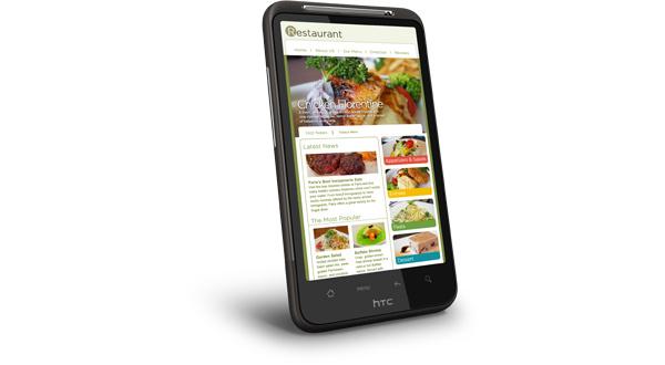 HTC pahoittelee Desire HD:n päivityksen puutetta