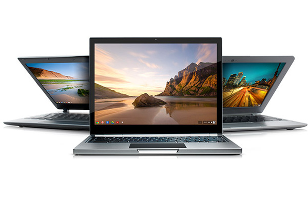 Google confirms Chromebook Pixel 2 is coming