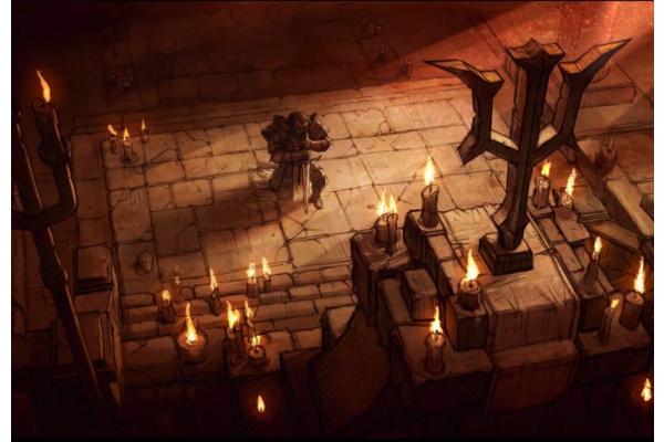 Diablo III: Reaper of Souls saapuu, tässä on uusi hahmoluokka