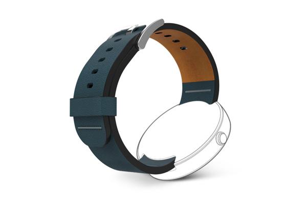 Motorola, Dodo launch premium leather band line for your Moto 360