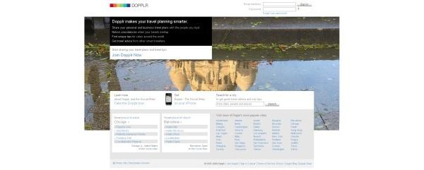 Nokia myymässä syyskuun lopulla ostamaansa Dopplr-palvelua