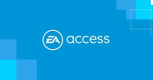 EA Access -pelipalvelu saapuu PlayStation 4:lle