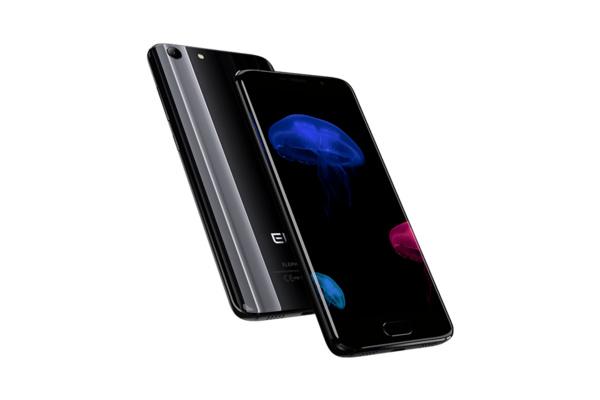 Kiinalaisvalmistaja kopioi Samsungin huippupuhelimen, mutta lisäsi räjähdyssuojan