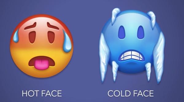 Emojipedia julkaisi esikatsauksen tämän vuoden uusiin emojeihin