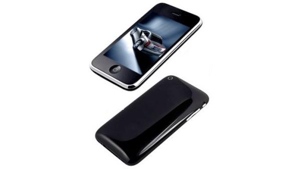 ePhone - ulkoisesti täydellinen iPhone-kopio