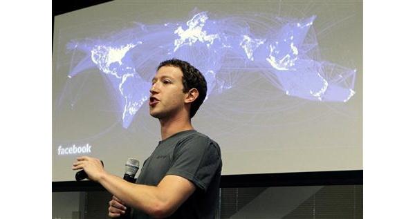 Facebookin johtajat eivät saa käyttää iPhonea