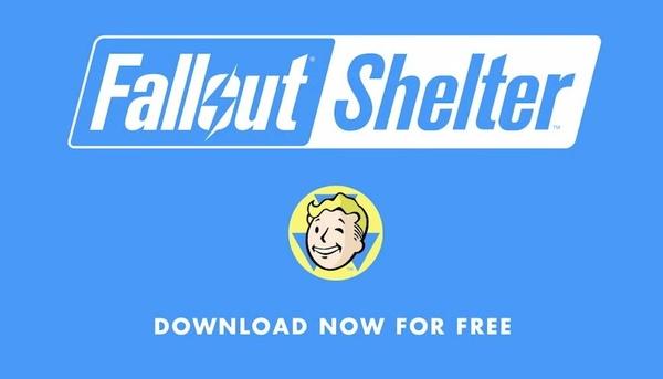 Ilmainen Fallout-mobiilipeli saapui Androidille