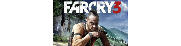 Pyöriikö FarCry 3: Ubisoft julkaisi laitteistovaatimukset