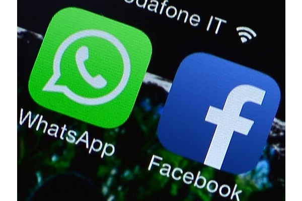 Facebook decides to not taint WhatsApp with ads, for now