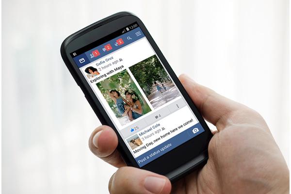 Facebookilta uusi Android-sovellus: Facebook Lite