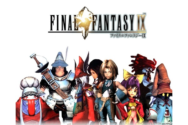 Final Fantasy IX headed to mobile, PC in 2016