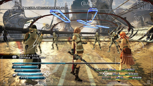 Square Enix launches cloud-based streaming 'Final Fantasy XIII' for iOS, Android