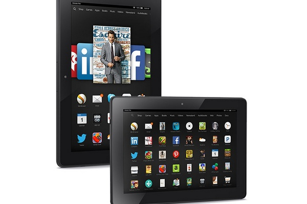 Amazon slashes price of new Fire HDX 8.9 tablet by 30 percent