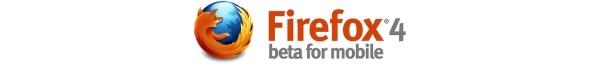 Androidin ja Maemon Firefox 4 eteni kolmanteen betaan