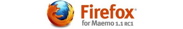 Firefox for Maemo päivittyi