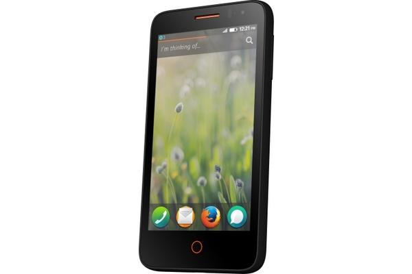 Mozilla lupaa 25 dollarin älypuhelinten tulvaa