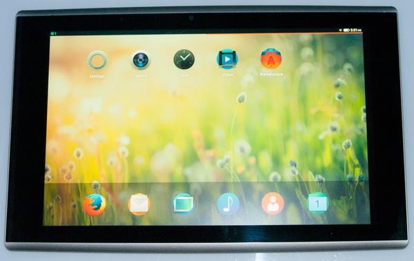 Firefox OS nähdään pian ensimmäistä kertaa tabletilla