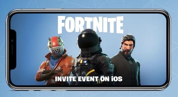 Top 10 iOS-pelit tuottavat yli 13 miljoonaa dollaria päivässä, kärjessä Fortnite