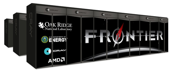 Amd, Cray to build world's fastest supercomputer at Oak Ridge National Lab