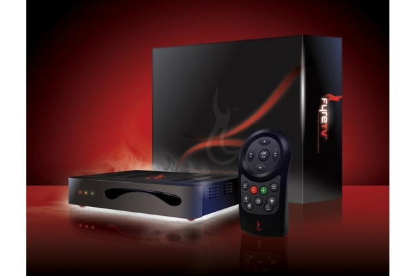 Porn streaming set-top FyreTV maker sues Amazon over FireTV trademark