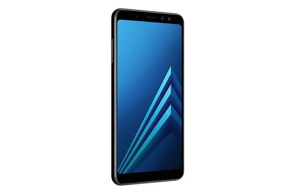 Samsung toi Galaxy A8:n myyntiin Euroopassa