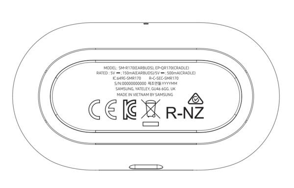 Samsungilta tulossa uudet kuulokkeet kilpailemaan AirPodseja vastaan