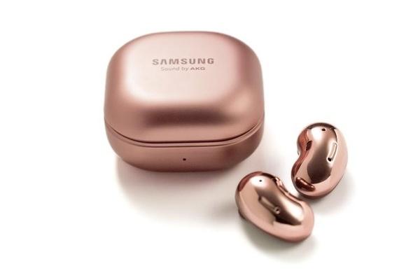 Samsungin langattomat kuulokkeet nostettiin uudelle tasolle: Galaxy Buds Live
