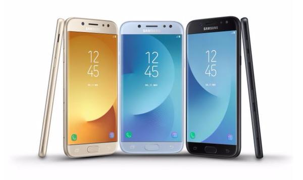 Samsungilta tulossa kolme uutta huippusuositun sarjan älypuhelinta