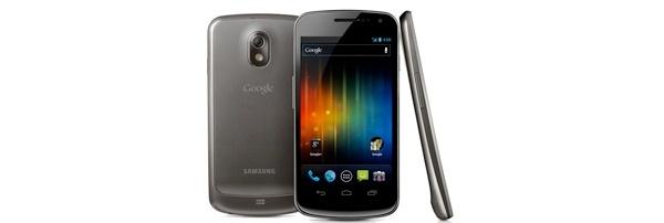 Testissä Galaxy Nexus: Androidia parhaimmillaan
