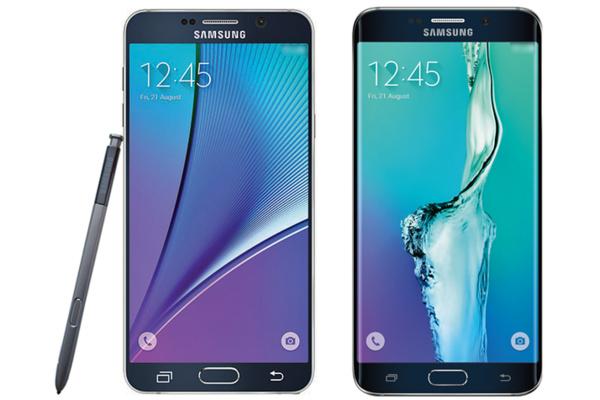 Samsungin huippumalleille ei suurinta tallennustilaa