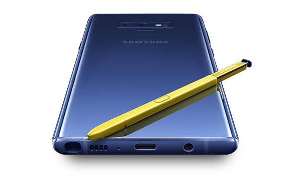 Uuden Galaxy Note9:n tärkein ominaisuus ei olekaan itse puhelimessa