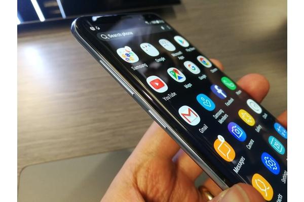 Samsung pysäytti Galaxy S8:n Android-päivitykset