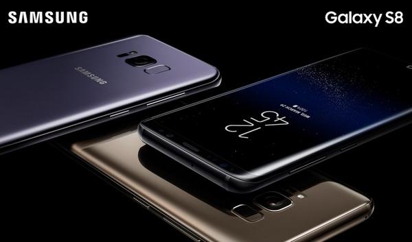 Ensimmäiset arviot julki: Tätä mieltä Galaxy S8:sta ollaan