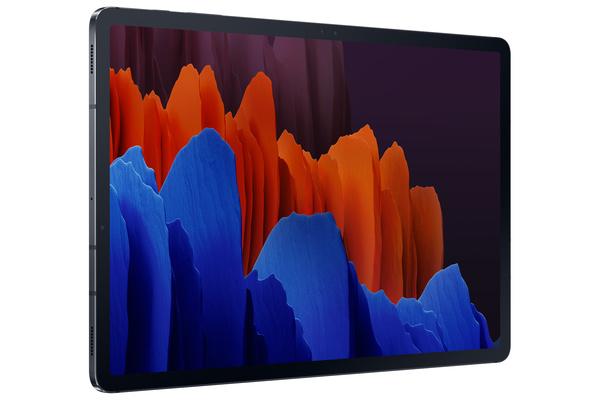 Samsung esitteli uuden huipputabletin: Tässä on Galaxy Tab S7