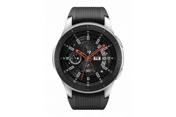 Samsung esitteli Galaxy Note9:n kaveriksi uuden Galaxy Watch -älykellon