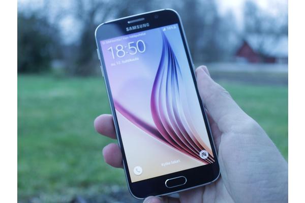 Galaxy S6:n kysyntä ylitti odotukset – Suomessakin myydään jo ei-oota