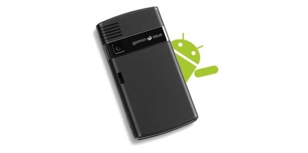 Asus: Android-puhelin tulossa loppuvuoden aikana