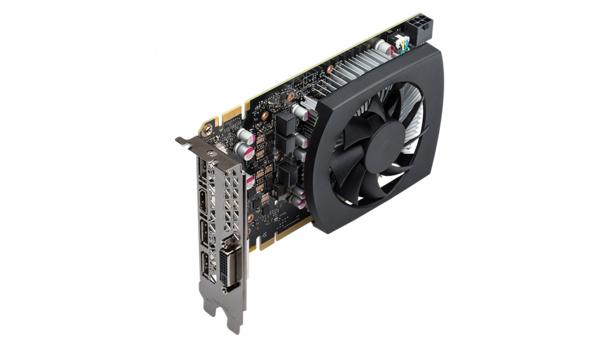 Nvidia julkaisi GTX 950 -näytönohjaimen budjettipelaajille